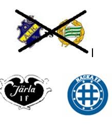 1 8-delsfinal i Stockholm Cup mellan Järla IF FK och Nacka FF på Nacka IP. a5de3fa5004b6