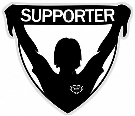 Bli stödmedlem